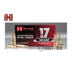 50 Munitions HORNADY...