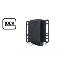 PORTE CHARGEUR GLOCK POLYMERE