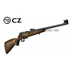 CARABINE CZ 457 LUXE 1/2 X 20
