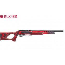 CARABINE RUGER 10/22 TARGET...