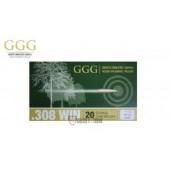 20 MUNITIONS GGG CAL 308...