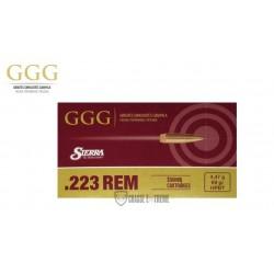 800 Munitions GGG cal 223...