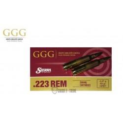 20 MUNITIONS GGG CAL 223...