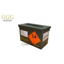 1000 Munitions GGG cal 223...