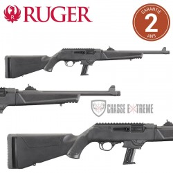 CARABINE RUGER PC CARBINE...