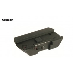 BASE AIMPOINT MICRO H1 POUR...