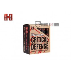 MUNITIONS HORNADY 38 SPCL+P...