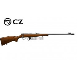 CARABINE CZ 455 STAINLESS...
