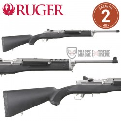 CARABINE RUGER MINI-14...