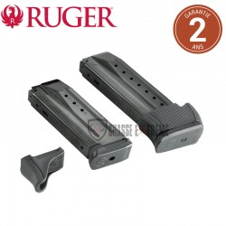 CHARGEUR RUGER RPR SCOUT...