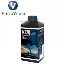 POUDRE VIHTAVUORI N320...