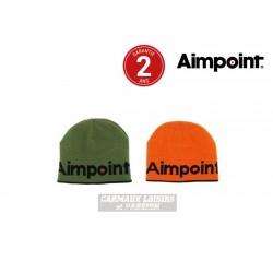 BONNET AIMPOINT VERT / ORANGE
