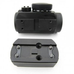 Interface Docter Sight -...