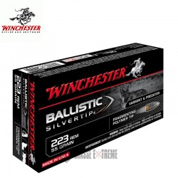 MUNITIONS WINCHESTER 223...