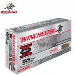 20 MUNITIONS WINCHESTER 223...