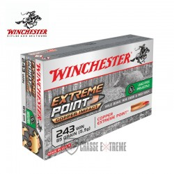 20 MUNITIONS WINCHESTER...