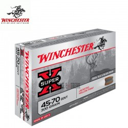 MUNITIONS WINCHESTER 45-70...