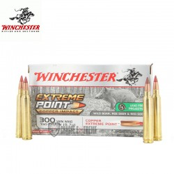 MUNITIONS WINCHESTER 300 WM...