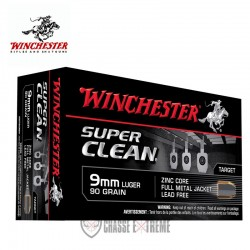 MUNITIONS WINCHESTER SUPER...