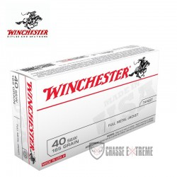 MUNITIONS WINCHESTER FULL...