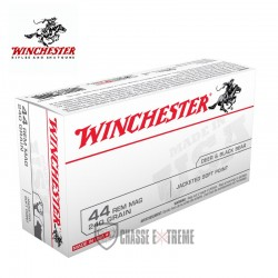 MUNITIONS WINCHESTER FULL...