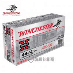 MUNITIONS WINCHESTER LEAD...