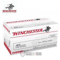 100 Munitions WINCHESTER...