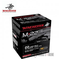400 Munitions WINCHESTER...