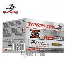 150 Munitions WINCHESTER...