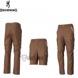 PANTALON SAVANNAH BEIGE