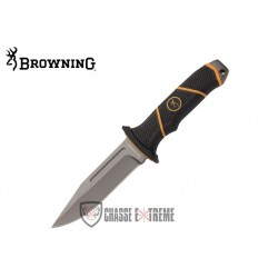 COUTEAU LONG HAUL BROWNING