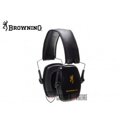 CASQUE BROWNING L&C PASSIVE...