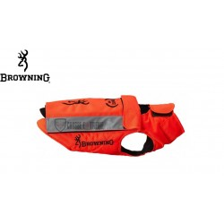 GILET POUR CHIEN BROWNING...