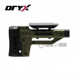 CROSSE ORYX SHORT ACTION VERTE