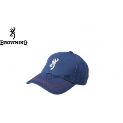 CASQUETTE BROWNING WHITE...