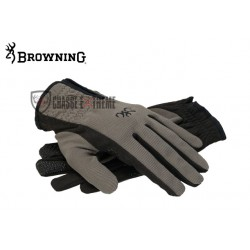 GANTS TRAPPER CREEK BROWNING