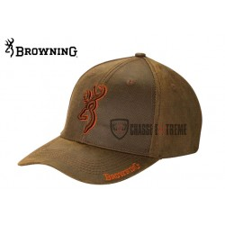 CASQUETTE RHINO BROWN BROWNING