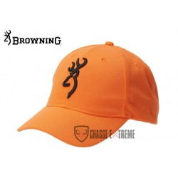 CASQUETTE 3D SAFETY ORANGE