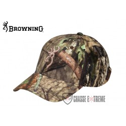 CASQUETTE BROWNING...