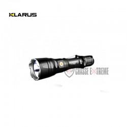 LAMPE TACTIQUE KLARUS...