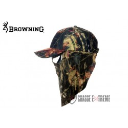 CASQUETTE BROWNING FACE...