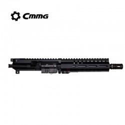 Conversion-CMMG-Banshee-Mk4 9'' Cal 22lr
