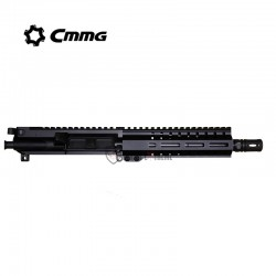 Conversion-CMMG-Banshee-Mk4 8'' cal 300 Blk