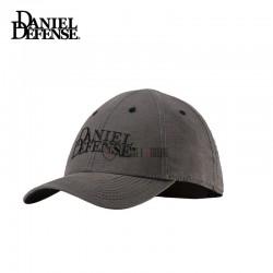 CASQUETTE DANIEL DEFENSE GRISE