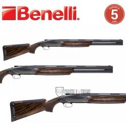 FUSIL BENELLI 828U...