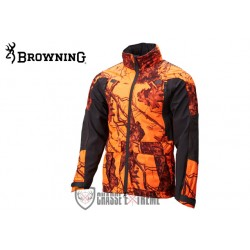 VESTE BROWNING XPO LIGHT SF...