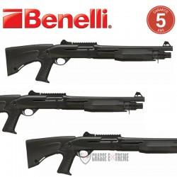 FUSIL BENELLI M3 A1 CAL 12/76