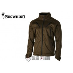 VESTE BROWNING HELL'S...