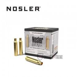 25 DOUILLES NOSLER CAL 338...