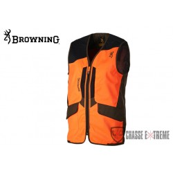 GILET BROWNING TRACKER PRO...